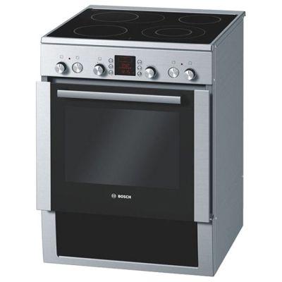 Электрическая плита Bosch HCE644650R