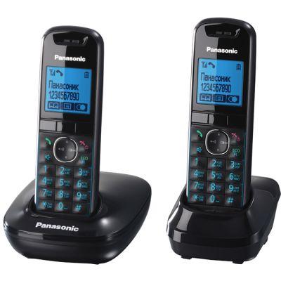 Panasonic dect �������� KX-TG5512RUB