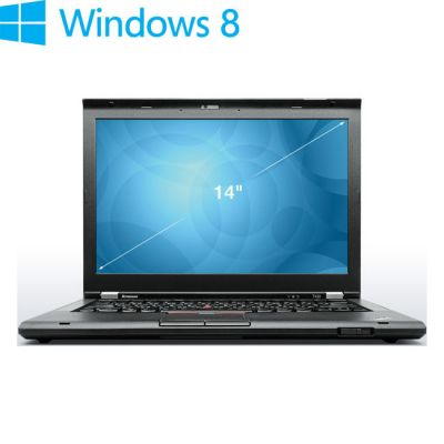 Ноутбук Lenovo ThinkPad T430 N1TCLRT