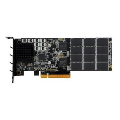 ������������� ���������� OCZ SSD PCIe Gen.2 x8 Z-Drive R4 600GB ZD4CM84-HH-600G
