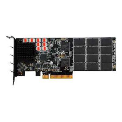 SSD-диск OCZ SSD PCIe Gen.2 x8 Z-Drive R4 300G ZD4RM84-HH-300G