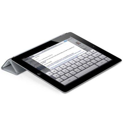 Чехол Apple iPad mini Smart Cover (Light Gray) MD967ZM/A