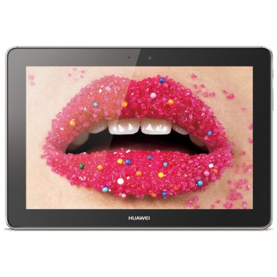 Планшет Huawei MediaPad Black/Silver S10-101w