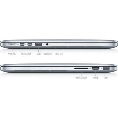 Ноутбук Apple MacBook Pro 13 MD213H2RS/A