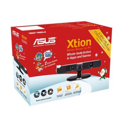 ASUS motion sensor xtion (Christmas Edition) XTION/B/EU//IR