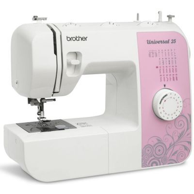 ������� ������ Brother Universal 25
