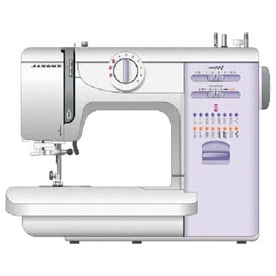 ������� ������ Janome 419S