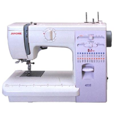 ������� ������ Janome 423S