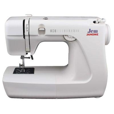 Швейная машина Janome Jem 639