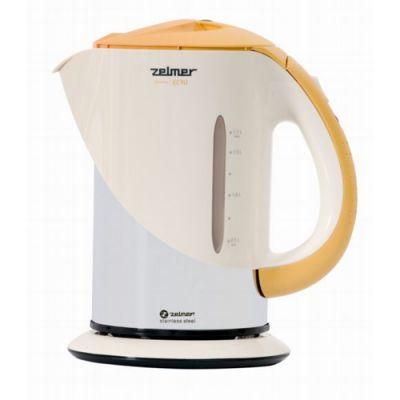 Электрический чайник Zelmer 332 Ecru