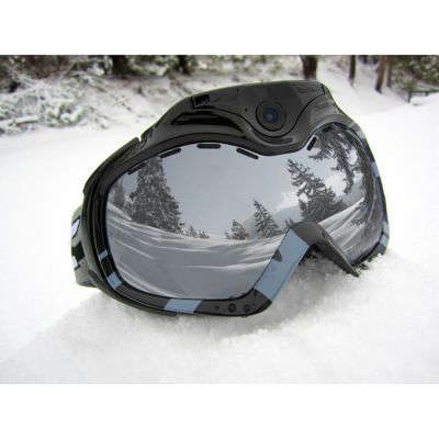 Liquid Image видео-маска Snow Goggle LIC339BLK Apex HD + wifi