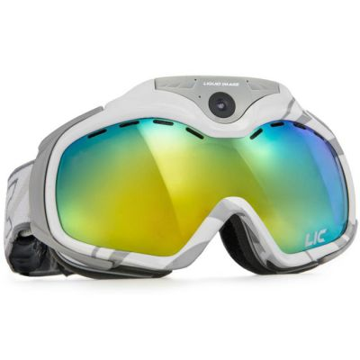 Liquid Image видео-маска Snow Goggle LIC339W Apex HD + wifi