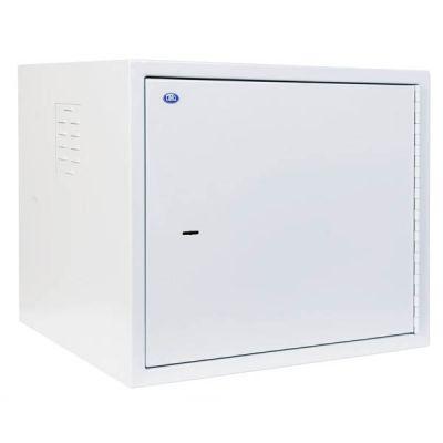 Шкаф ЦМО телекоммуникационный настенный 12U антивандальный (600*530) ШРН-А-12.520
