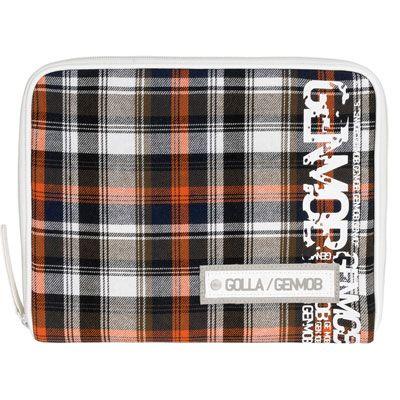 "Чехол Golla Glasgow, для iPad2/iPad3 9.7"" plaid G1306"