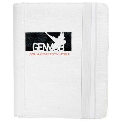 "Чехол Golla Linda для iPad2/iPad3 9.7"" white G1325"