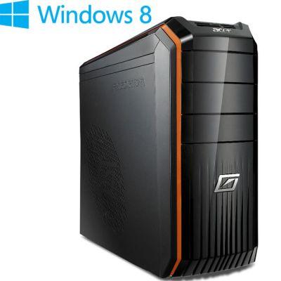 Настольный компьютер Acer Predator G3620 DT.SJPER.015