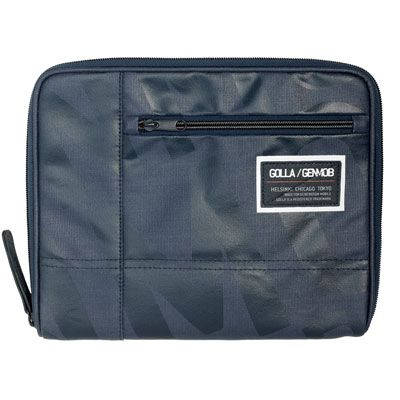 "Чехол Golla Sydney для iPad2/iPad3 9.7"" dark blue G1309"