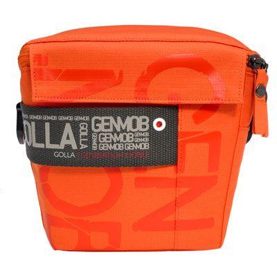 Сумка Golla для зерк.фотокамеры M pepper, orange G1270