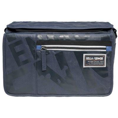 Сумка Golla для зерк.фотокамеры и планшета razo, dark blue G1269