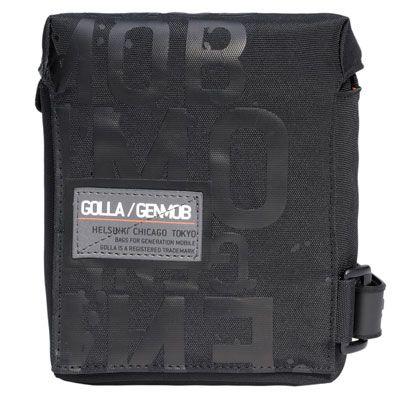 Сумка Golla для фотокамеры S nolan, black G1259