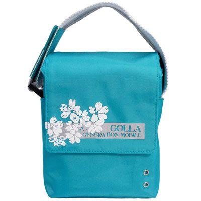 ����� Golla ��� ���������� S selia, turquoise G1261