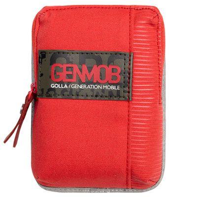 Сумка Golla для фотокамеры creda, red G1256