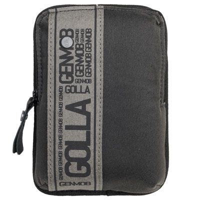 Сумка Golla для фотокамеры coco, dark gray G1258