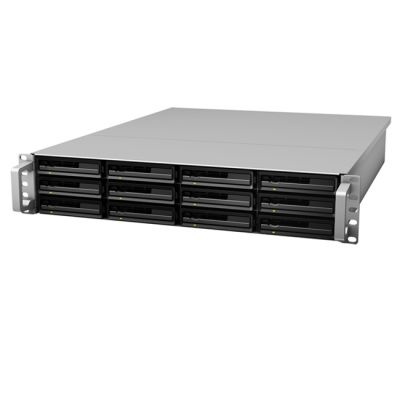 Synology Expansion Unit (Rack 2U) for RS10613xs+ RX1213SAS