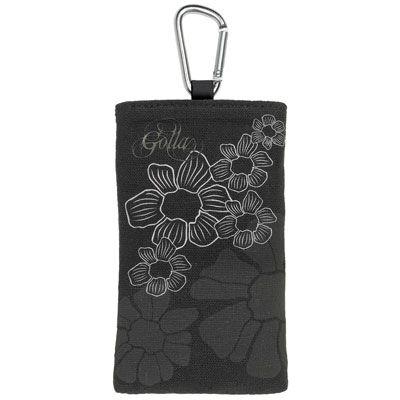 Чехол Golla для телефона Kit, black G1132