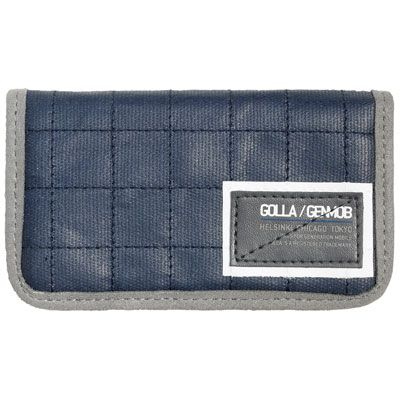 Чехол Golla для телефона Taipei, dark blue G1220