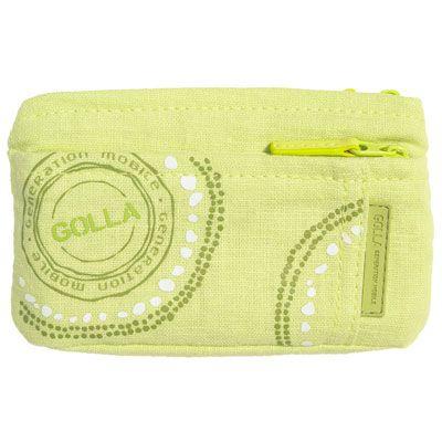 Чехол Golla для телефона Sandy, light lime G1135
