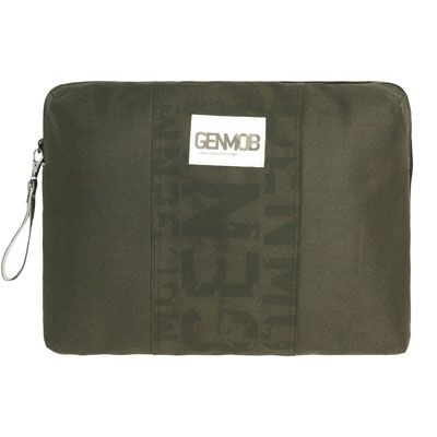 "Сумка Golla для ноутбука 16"" arizona, army green G1318"