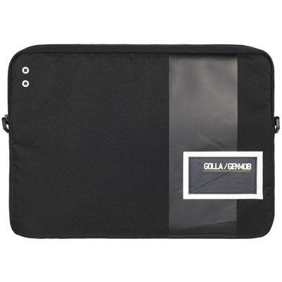 """Сумка Golla для ноутбука 16"""" kirk, black G1302"""