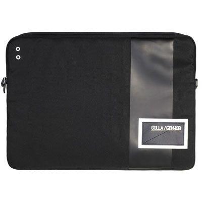 """Чехол Golla для ноутбука 17.3"""" kirk, black G1303"""