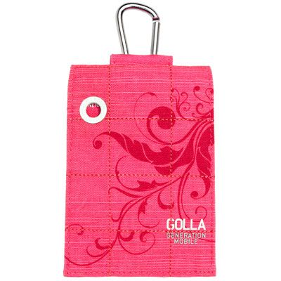 ����� Golla ��� ������� twister, pink (MP3, �������, ������) G974
