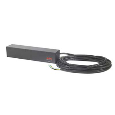 ��������� APC Rack pdu Extender, Basic, 2U, 32A, 230V, (4) iec C19 out; Hard Wire in AP7585