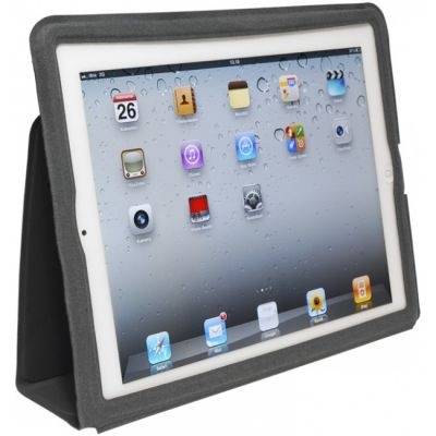 "Чехол Golla для iPad3/iPad2 9.7"" Grayson, black G1381"