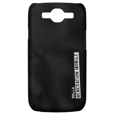 Чехол Golla для Samsung Galaxy S3 Chuck, black CG1109