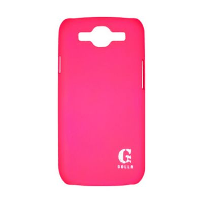 Golla Накладка для Samsung Galaxy S3 Glow, neon pink CG1081