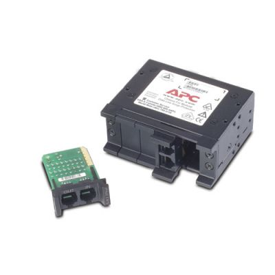 Аксессуар APC 4 position chassis, 1U, for replaceable data line surge protection modules PRM4