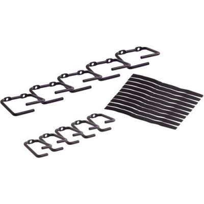��������� APC Cable Management Rings (Qty. 5 Large and 5 Small Rings) AR8113A