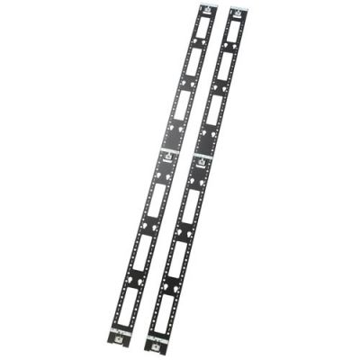 Аксессуар APC NetShelter sx 42U Vertical pdu Mount and Cable Organizer AR7502