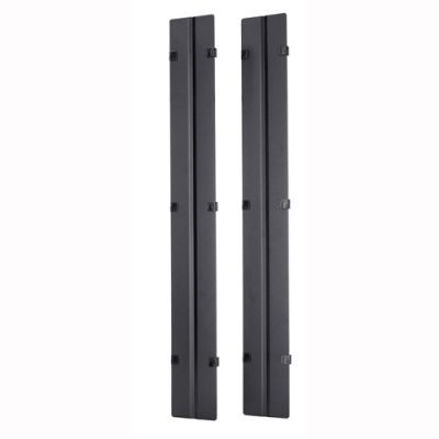 ��������� APC Hinged Covers for NetShelter sx 750mm Wide Vertical Cable Manager AR7581