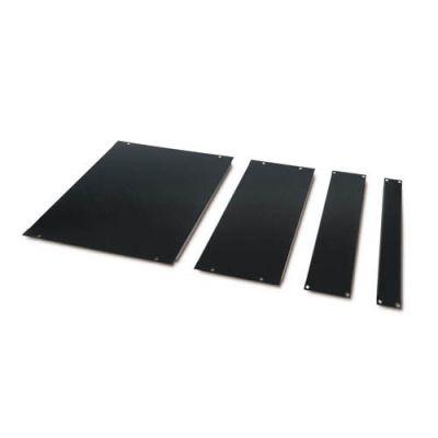 ��������� APC Blanking Panel Kit - 8U, 4U, 2U, 1U panel - Black AR8101BLK