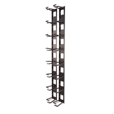 Аксессуар APC Vertical Cable Organizer for NetShelter vx Channel AR8442