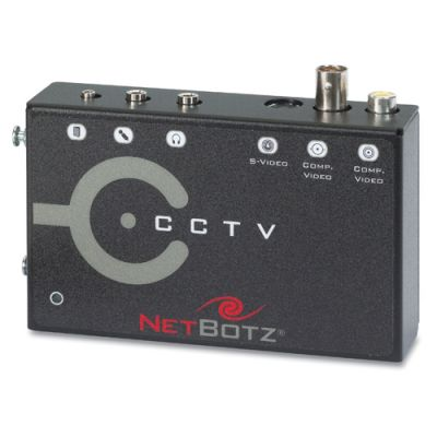 ��������� APC NetBotz cctv Adapter Pod 120 with USB cable - 16ft/5m NBPD0123