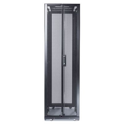 ���� APC NetShelter sx 48U 600mm x 1200mm Deep Enclosure AR3307