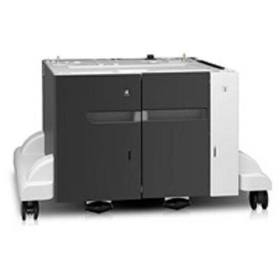 Опция устройства печати HP Входной лоток для бумаги HP LaserJet повышенной емкости (на 3500 листов), со стойкой CF245A