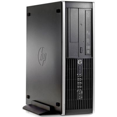 Настольный компьютер HP 6305P SFF XG095EA