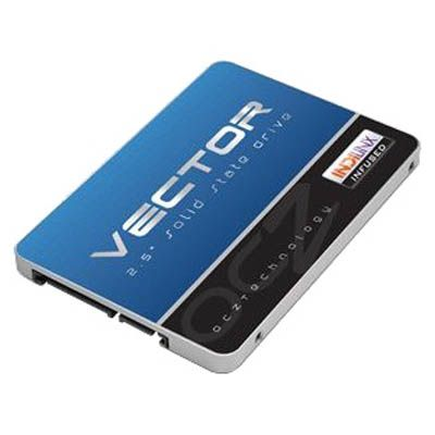 "������������� ���������� OCZ SSD 2,5"" 128GB SATA-III Vector VTR1-25SAT3-128G"